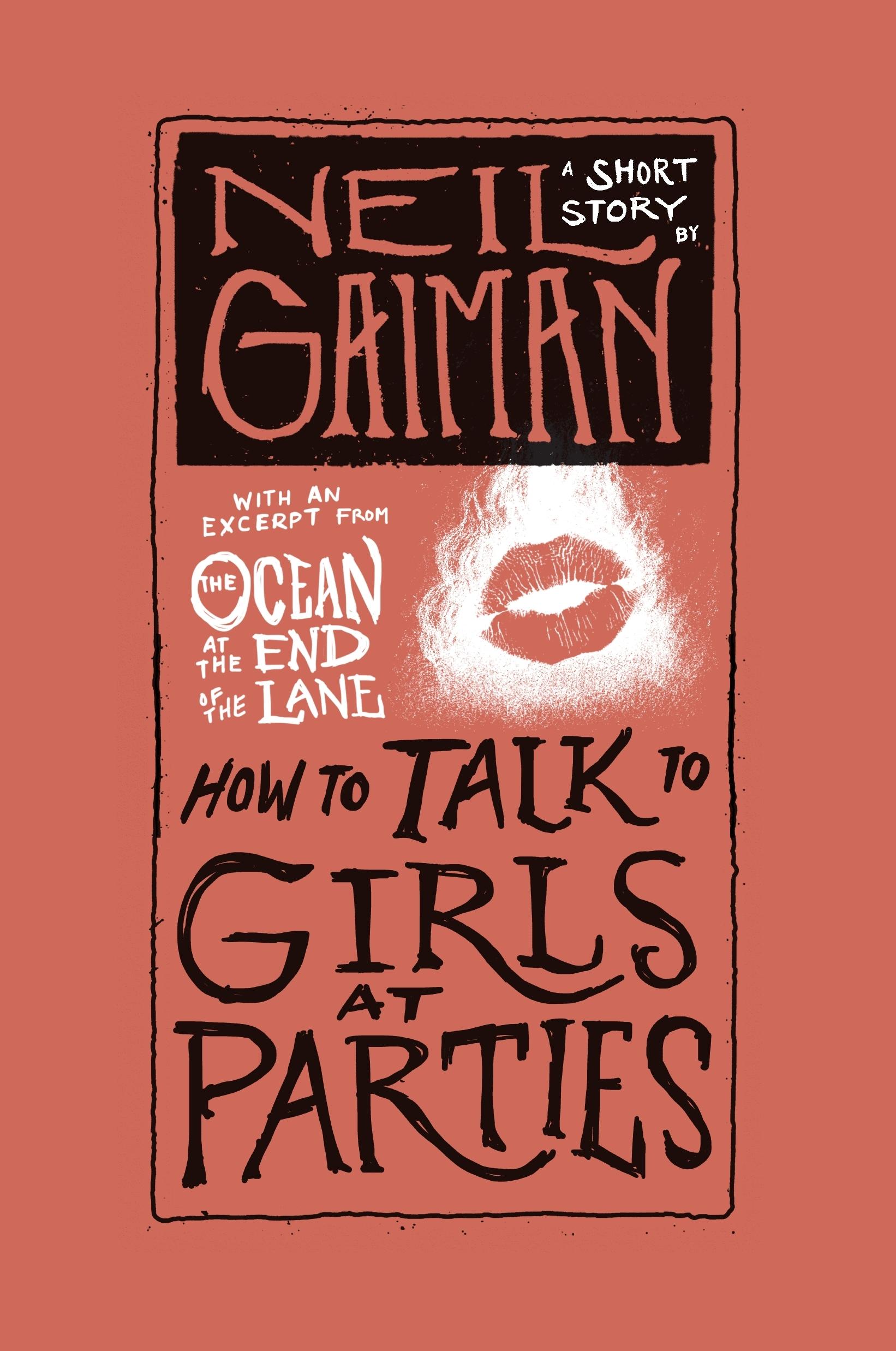 How To Talk To Girls '�graphic Howtottalktogirlsatparties