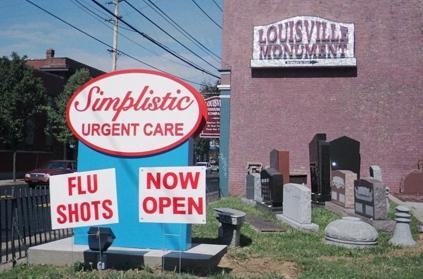 Simplistic Urgent Care