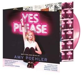Yes Please Vinyl