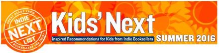 Kids Indie Next Header